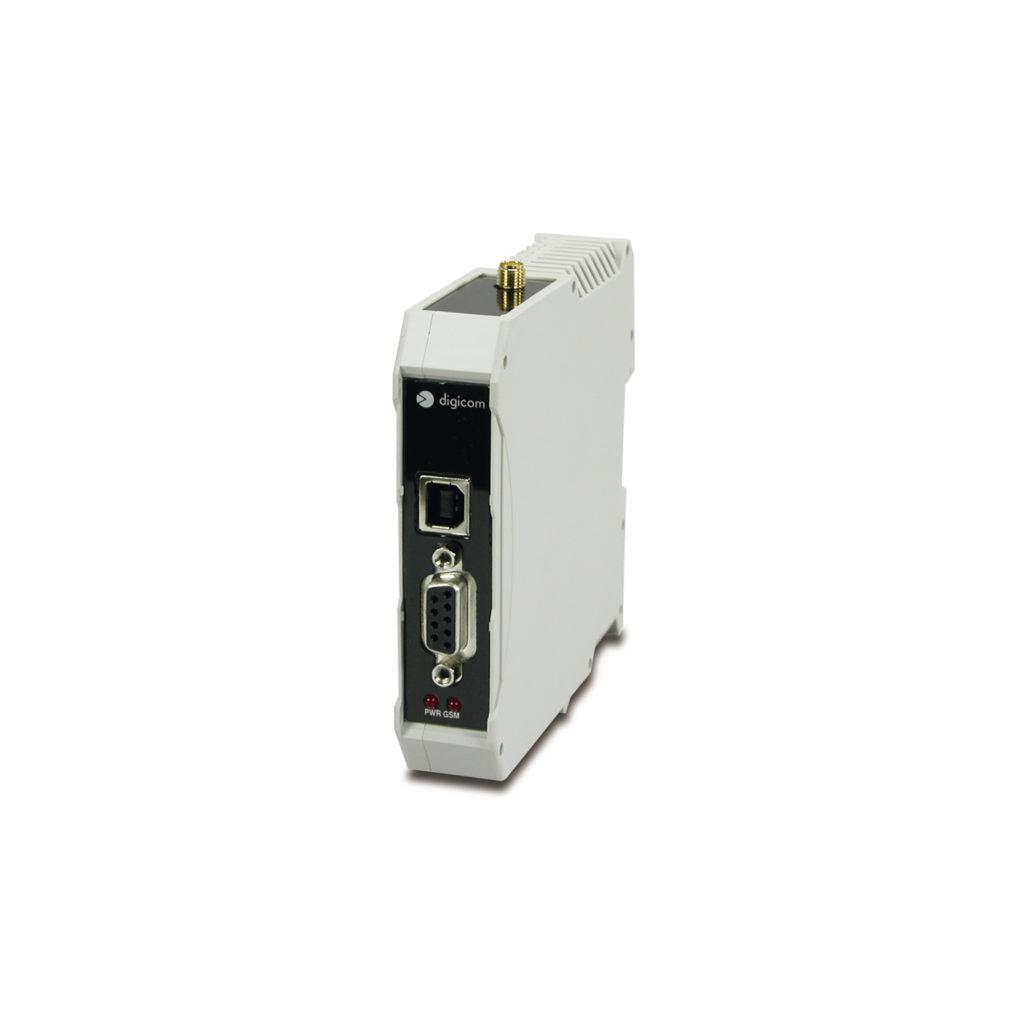 Pocket GPRS Micro Industrial