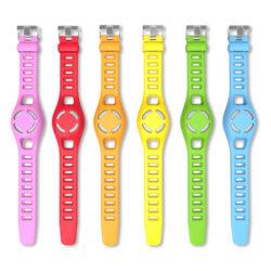 8E4607 Kid-U braccialetto localizzatore