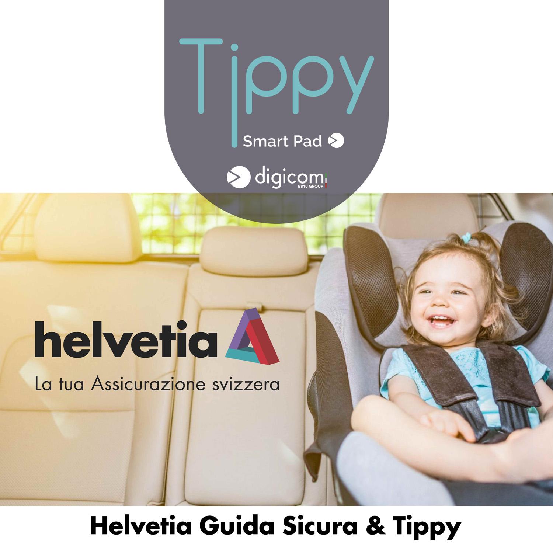 Helvetia Assicurazioni Tippy