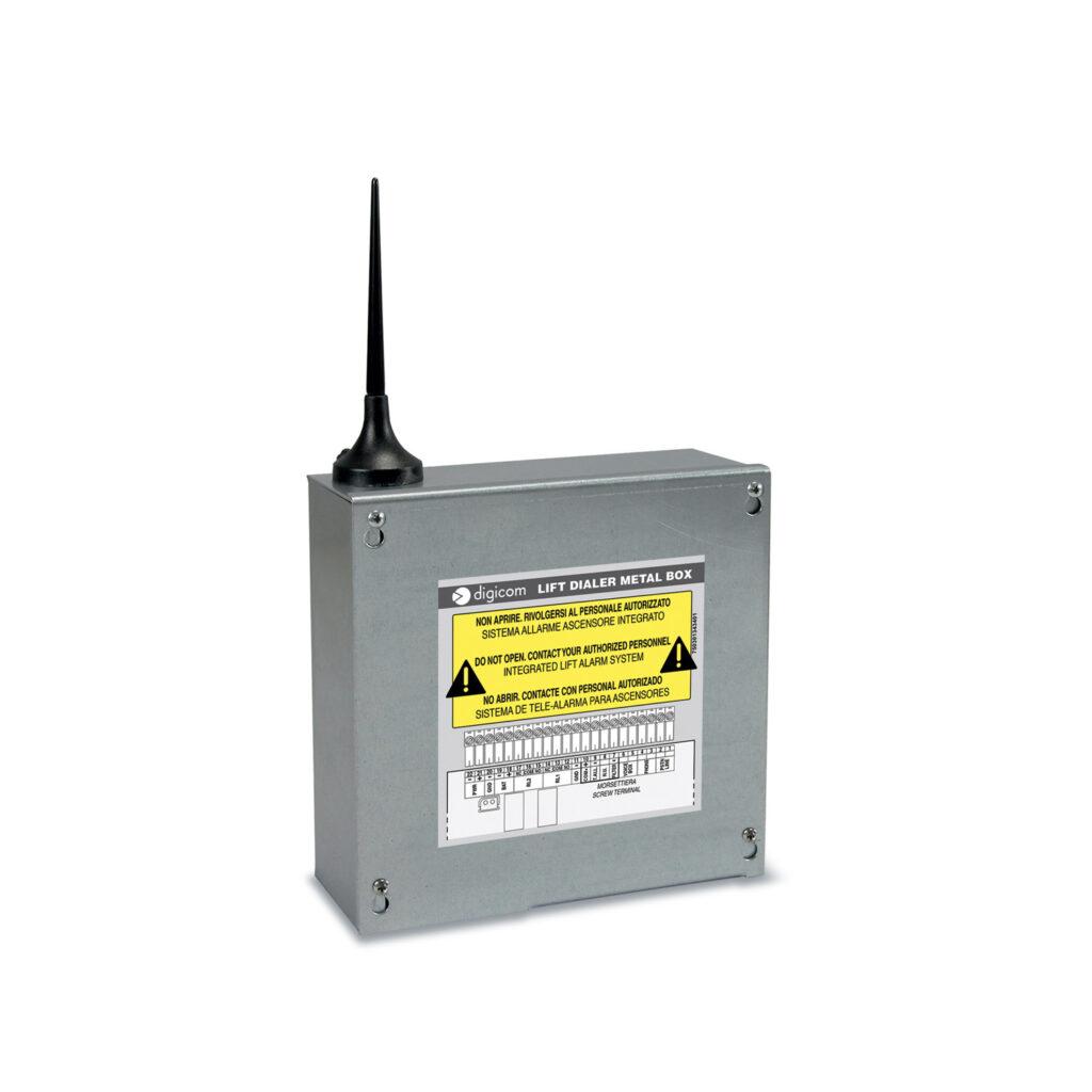 8D5897B 2G Lift Dialer Box